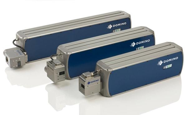 Domino Co2 Laser