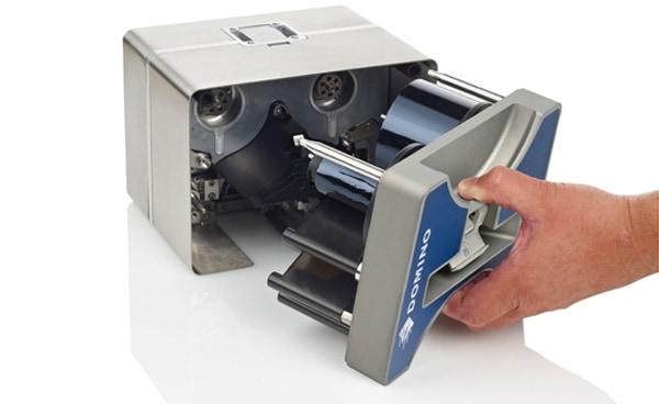 Domino Thermal Transfer Overprint Printer