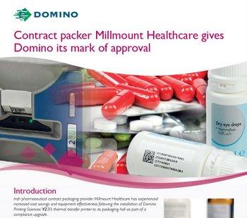 Millmount Healthcare Case Study