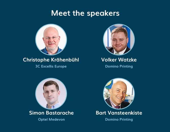 UDI Webinar Speakers