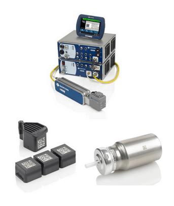 F-Series Fibre Laser
