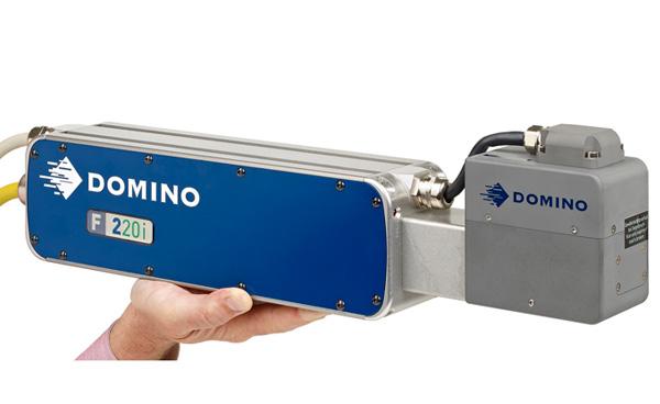 Domino Fibre Laser