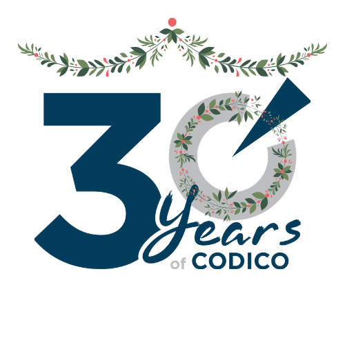 Codico 30 year celebrations