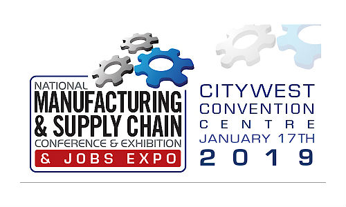 National Manufacturing & Supply Chain Conference