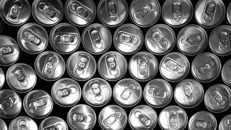 Sustainability: Utilising Metal Cans