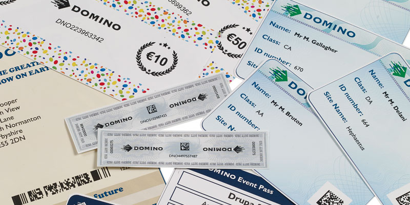 Protect Your Brand With Codico Digital Printing Solutions