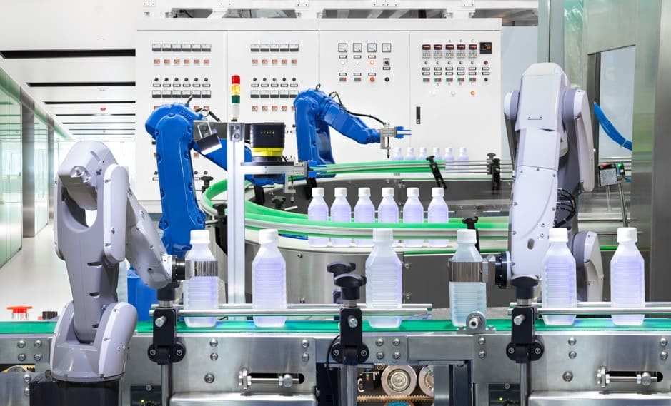Industry 4.0's 'Factory of the Future' Is Here – Simple Ways To Future-Proof Your Business