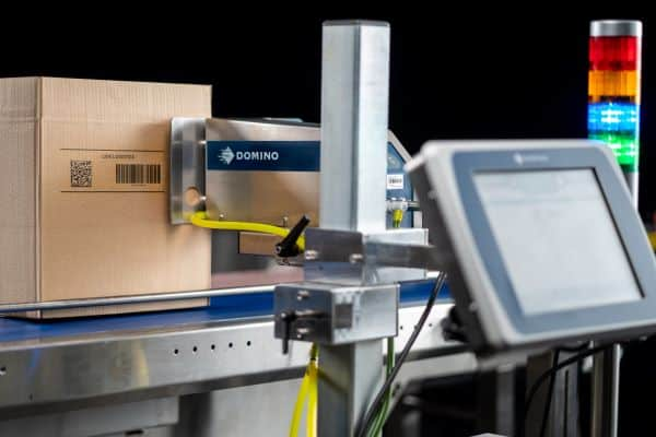 Introducing the Cx350i Printer & Cloud-Based Solution